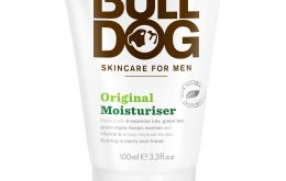 bulldog hudvård